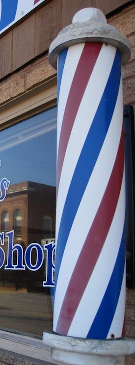 Man Cave Barber Stoney Creek : Barber shop theology integration of the mind red dirt